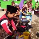 Menjaga Kesehatan Makanan Pada Anak