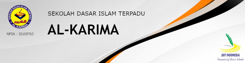 SDIT Al-Karima