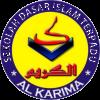 Al-Karima Transparan